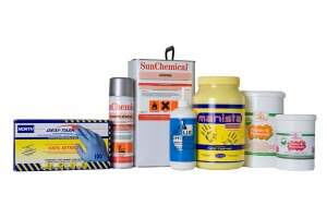 Screen Printing Inks United Kingdom